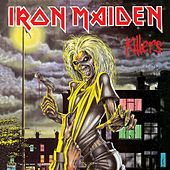 Killers (Remastered) de Iron Maiden