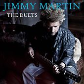 The Duets by Jimmy Martin