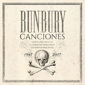 Canciones 1987-2017 (Remaster 2018) de Bunbury