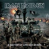 A Matter of Life and Death (2015 Remaster) de Iron Maiden