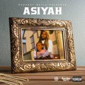 Asiyah by D-LO