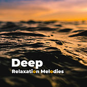Deep Relaxation Melodies de Healing Sounds for Deep Sleep and Relaxation