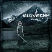 Slania (10 Years) de Eluveitie