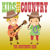 Kids Sing Country by The Countdown Kids