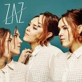 Effet miroir de ZAZ