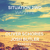 Way2tite (Remixes) de Situation 2wo