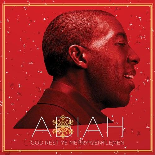 God Rest Ye Merry Gentlemen by Abiah
