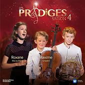 Prodiges - Saison 4 by Various Artists