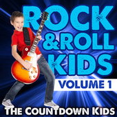 Rock & Roll Kids, Vol. 1 by The Countdown Kids