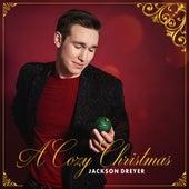 A Cozy Christmas by Jackson Dreyer