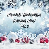 Traumhafte Weihnachtszeit (Christmas Time), Vol. 2 by Various Artists