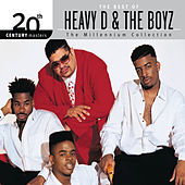 The Best Of Heavy D & The Boyz 20th Century Masters The Millennium Collection by Heavy D & the Boyz