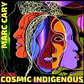 Cosmic Indigenous by Marc Cary