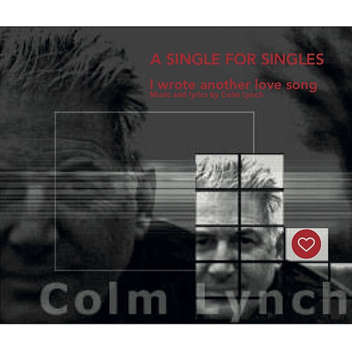I Wrote Another Love Song by Colm Lynch