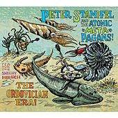 Into the Wild Blue Yonder - Single by Peter Stampfel