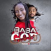 Baba God by Zamar