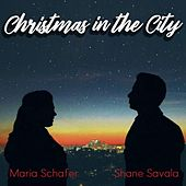 Christmas in the City by Maria Schafer