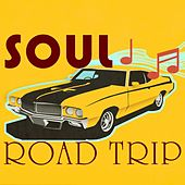 Soul Road Trip by Various Artists