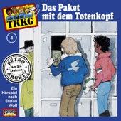 004/Das Paket mit dem Totenkopf von TKKG Retro-Archiv