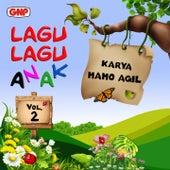 Lagu Anak Indonesia Karya Mamo Agil, Vol. 2 by Various Artists
