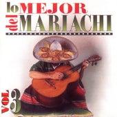 Lo Mejor del Mariachi, Vol. 3 de Mariachi Garibaldi