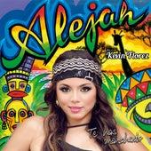 Te Has Marchado Feat Kevin Florez de Alejah