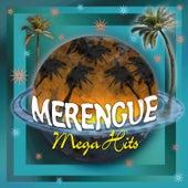 Merengue Mega Hits de Various Artists