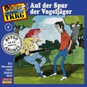 008/Auf der Spur der Vogeljäger von TKKG Retro-Archiv