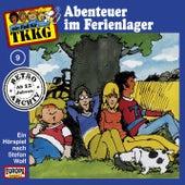 009/Abenteuer im Ferienlager von TKKG Retro-Archiv