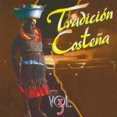 Tradición Costeña (Vol. 3) de Various Artists