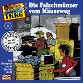 011/Die Falschmünzer vom Mäuseweg von TKKG Retro-Archiv