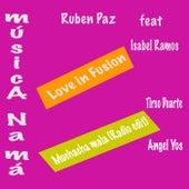 Música Na Má von Various Artists