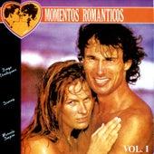 Momentos Románticos, Vol. 1 de Various Artists