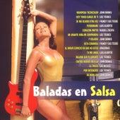 Baladas en Salsa de Various Artists