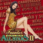 Discos Fuentes Salsa All Stars, Vol. 2 de Various Artists