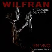 El Cantante Del Amor - Wilfran Castillo de Wilfran Castillo