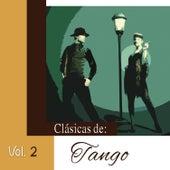 Clásicas de Tango, Vol. 2 de Various Artists