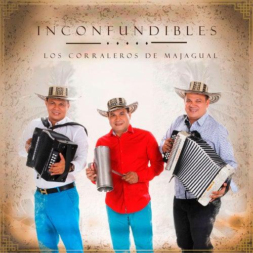 Inconfundibles de Los Corraleros De Majagual