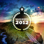Black Hole Recordings presents Best of 2012 de Various Artists
