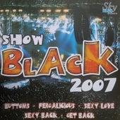 Show Black de Black's Mad Mc's