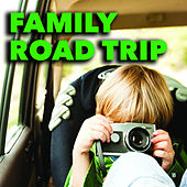 Family Road Trip de Various Artists
