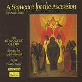 Grier: A Sequence for the Ascension von Various Artists