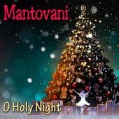O Holy Night de Mantovani