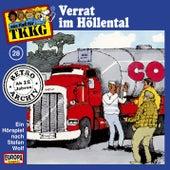 028/Verrat im Höllental von TKKG Retro-Archiv