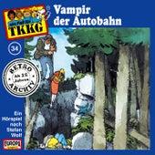 034/Vampir der Autobahn von TKKG Retro-Archiv