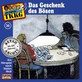 036/Das Geschenk des Bösen von TKKG Retro-Archiv