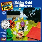 041/Heißes Gold im Silbersee von TKKG Retro-Archiv