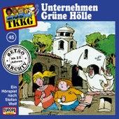 045/Unternehmen Grüne Hölle von TKKG Retro-Archiv