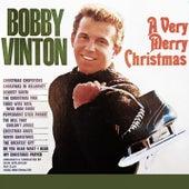 A Very Merry Christmas by Bobby Vinton