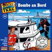 049/Bombe an Bord von TKKG Retro-Archiv
